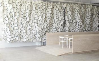 Kvadrat New Showroom In Copenhagen