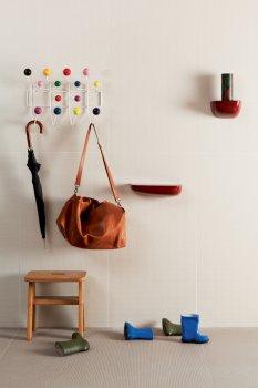 Ronan Erwan Bouroullec Design - Lit cabane mobil wood