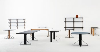 Kaari collection, Artek