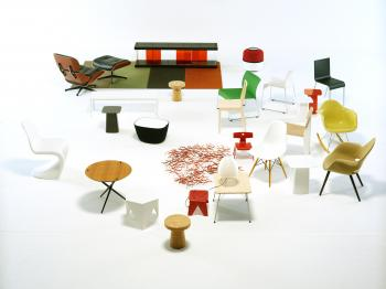 Vitra Home Collection