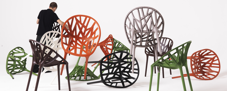 Confort Bain Design Bois Guillaume ronan & erwan bouroullec design