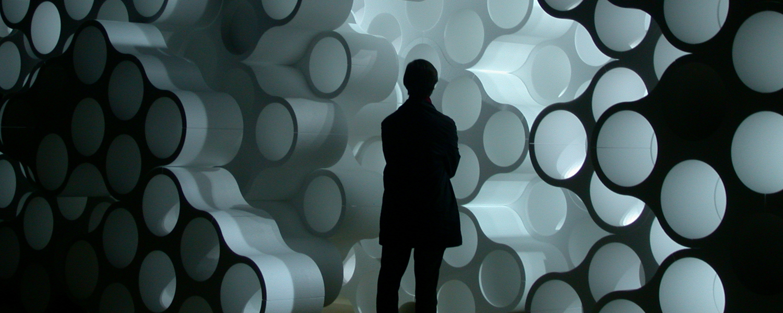 Idee Deco Pour Grand Vase Transparent ronan & erwan bouroullec design
